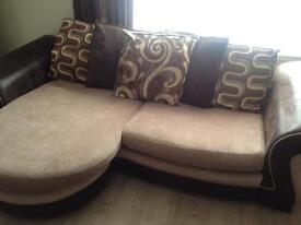 4 seater lounge sofa