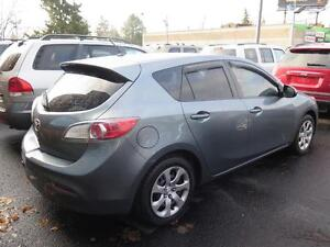2012 Mazda Mazda3 Cambridge Kitchener Area image 3