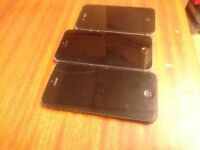 iPhone 5s 64gb, iPhone 5 32Gb And iPhone 4 16gb All Unlocked SPARES REPAIRS