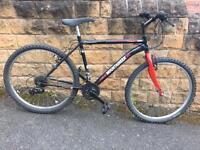 Mountain bike £40 ono
