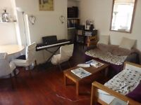 3 DOUBLE BED WITH LOUNGE IN BOROUGH SE1 £430PW!!! AVAILABLE AUGUST