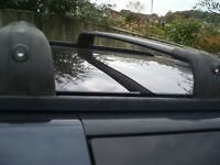 Genuine Land Rover Discovery 3 Roof Bars