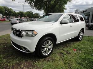 2016 Dodge Durango Limited*20 INCH MAGS*REAR DVD'S*JUST LIKE  NE