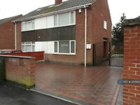 3 bedroom house in Trelawney Road, Exhall, CV7 (3 bed) (#355068)