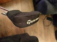 Taylormade TPI 27 Putter