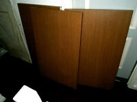 3 X kitchen work tops - new unused - left over from refit