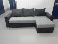 Polish corner sofa bed - polskie narożniki / free delivery