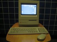 Macintosh Classic (Model: M0420) £50.00