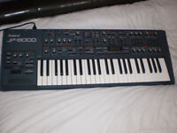 ROLAND JP8000 FOR SALE