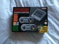 Super Nintendo Mini - SNES
