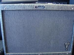 Ampli de guit Fender Hotrod Deluxe