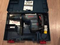 Bosch Rotary Hammer Drill SDS Max GBH845