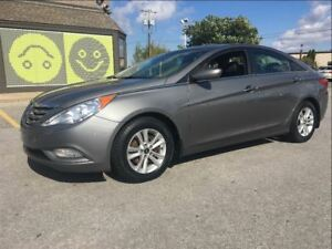 2012 Hyundai Sonata GLS / SUNROOF / ALLOY RIMS