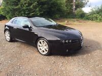 ALFA ROMEO BRERA 2.4 BREAKING FOR SPARE PARTS DELIVERY ARRANGED PAYPAL ACCEPTED