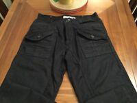 "Bench Mens 32"" waist jeans"