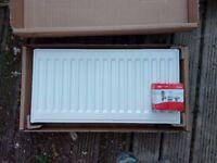 radiator double kudox premium