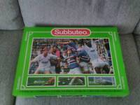 Subbuteo From late 90s