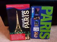 Travel Guides/Books