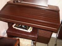 KAWA Electric organ