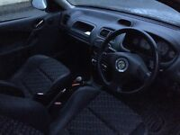 MG ZR+ 04 for sale