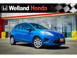 2012 Ford Fiesta SE   ONE OWNER   ACCIDENT FREE