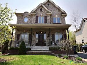 344 900$ - Maison 2 étages à vendre à St-Jean-sur-Richelieu