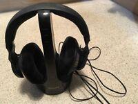 Philips digital SHD 9200 headphones