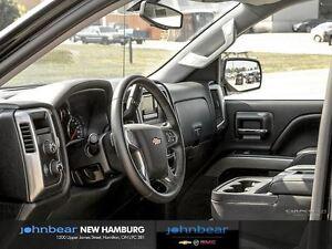 2015 Chevrolet Silverado LT 1LT CREW CAB 4x4 Kitchener / Waterloo Kitchener Area image 12