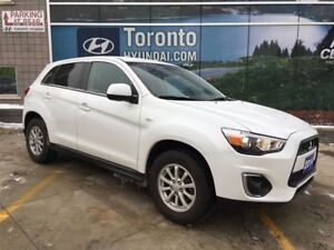 2014 Mitsubishi RVR SE! FWD! WAITING FOR APPRAVAL