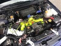 Subaru Impreza 2.0 Turbo