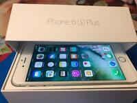 IPhone 6s Plus, 16 GB , unlocked, like new