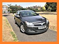 Vauxhall Astra 1.6 i 16v SXi Sport Hatch 3dr LONG MOT, HPI CLEAR