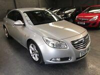Vauxhall Insignia 2.0 (160) CDTI SRI 2009 ✿1 YEAR MOT, TOP SPECS, 3 Months Warranty✿
