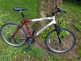 Kona Lana'i bike