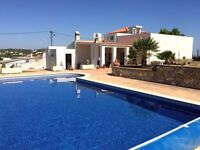 3 Bed Holiday Home - Algarve