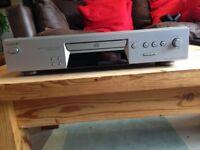 Sony Compact Disc Player CDP-KE270