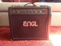 Engl Thunder 50 Drive E322 2x12 Guitar Amp Combo
