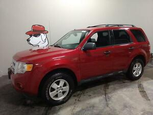 2011 Ford Escape XLT  ***FINANCING AVAILABLE***