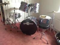 Gear 4 Music Adult Drumkit