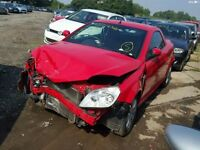 Vauxhall Tigra B flame red Z14XEP 28000 miles breaking for spares.