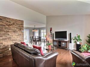 279 900$ - Bungalow à vendre à Chicoutimi Saguenay Saguenay-Lac-Saint-Jean image 4