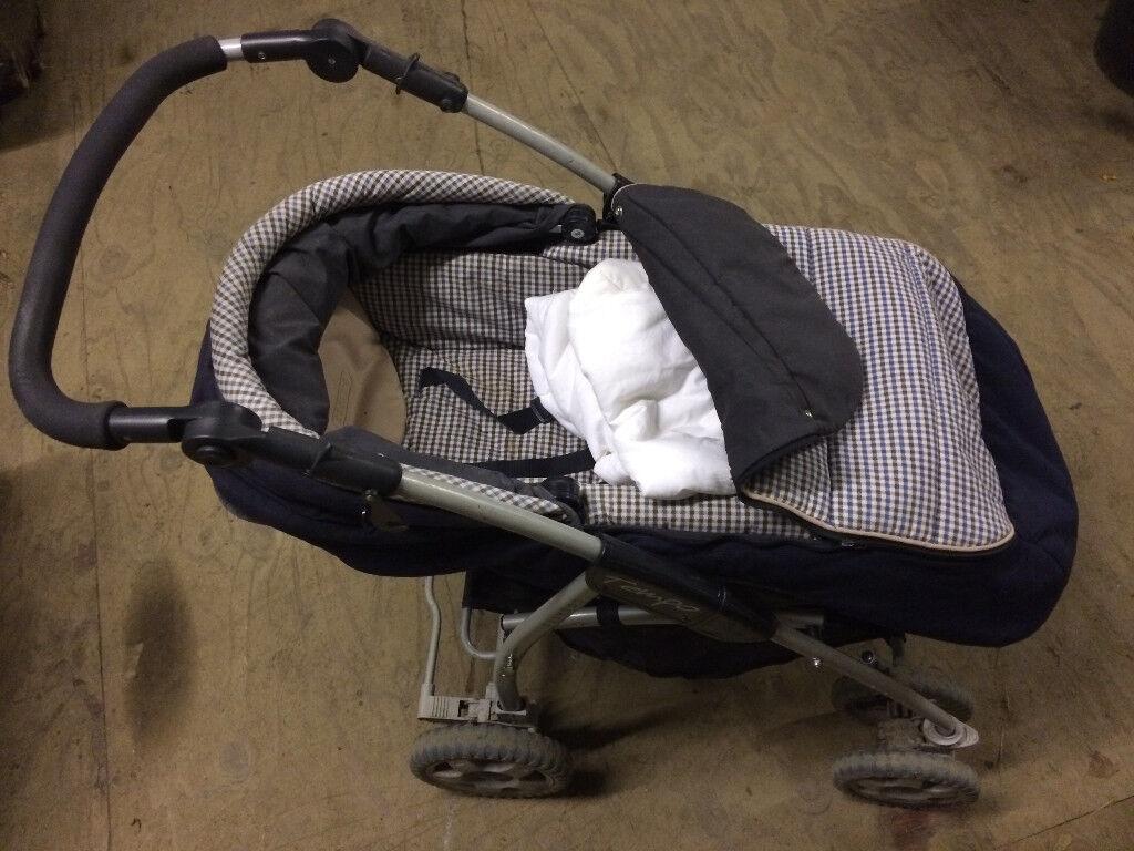 Cosatto Tempo Buggy/Stroller