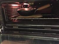 URGENT SALE! Prestige stainless steel cooker