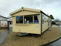 2013 Static Caravan in immaculate condition - Sundrum Castle Holiday Park West Scotland Ayrshire