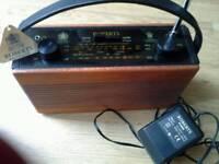 Roberts Radio R760