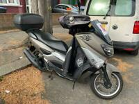 Yamaha Nmax 125 Low Mileage