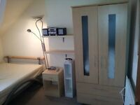 ALL BILLS INCLUDED!! DOUBLE ROOM IN HOUSE UPPER RAVENHILL