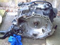 VAUXHALL CORSA B 1998 1.4 8V AUTOMATIC GEARBOX