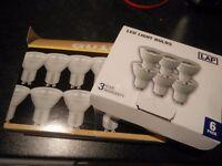 Halogen GU10 Spot light bulbs