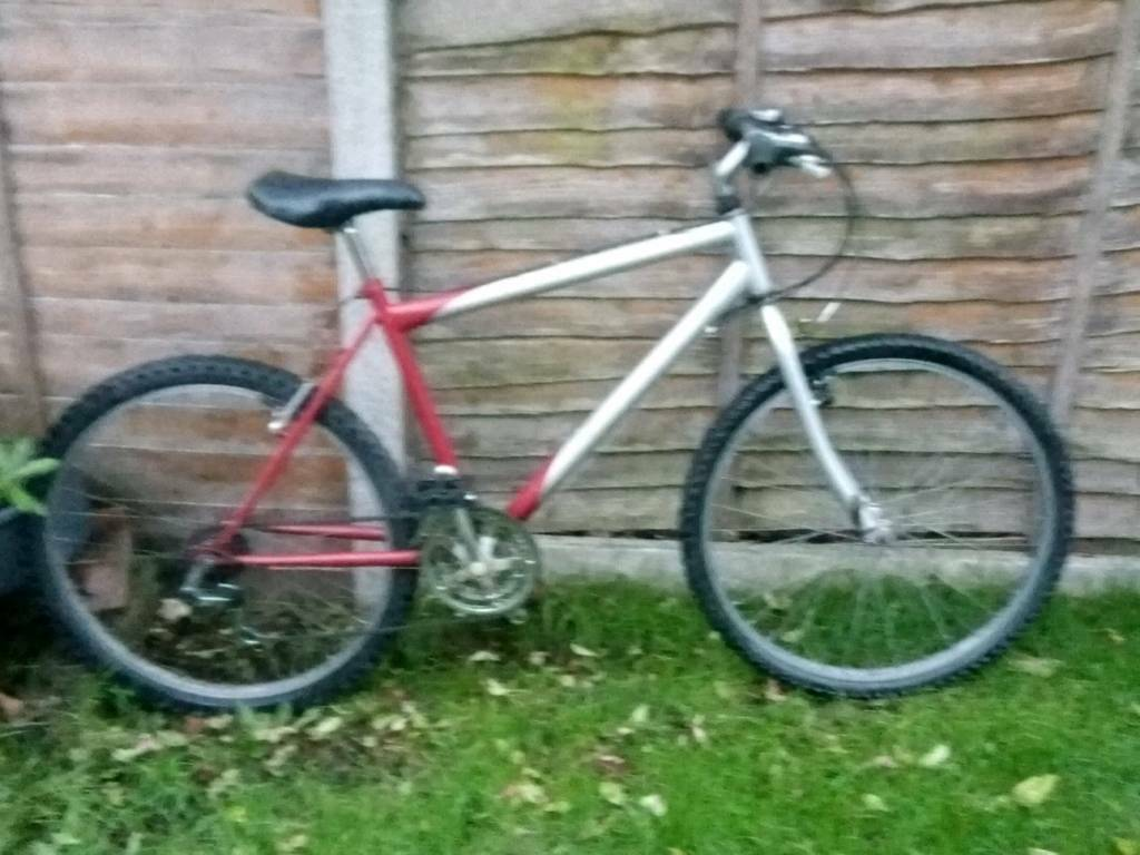 Mountain bike free delivery south Manchester